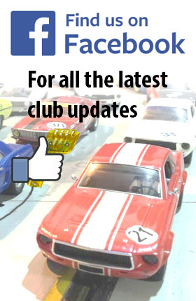 Visit the Pendle Slot Racing Club's Facebook page